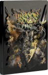 Dragon's Crown Pro Steelbook d'occasion (Playstation 4 )