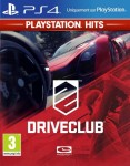 Driveclub Playstation Hits   d'occasion (Playstation 4 )