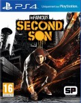 InFamous: Second Son d'occasion sur Playstation 4