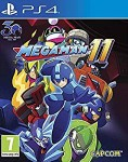 Mega Man 11 d'occasion (Playstation 4 )