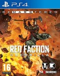 Red Faction Guerrilla Re-Mars-tered d'occasion sur Playstation 4