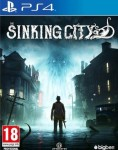 The Sinking City  d'occasion (Playstation 4 )