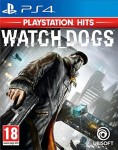 Watch Dogs - Playstation Hits d'occasion (Playstation 4 )