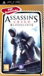 Assassin's Creed Bloodlines Essentials d'occasion (Playstation Portable)