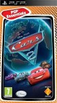 Cars 2 Essentials d'occasion sur Playstation Portable