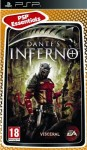 Dante's Inferno Essentials  d'occasion (Playstation Portable)