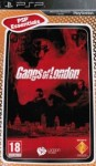 Gangs of London Essentials d'occasion (Playstation Portable)
