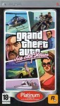 Grand Theft Auto : Vice City Stories Platinum d'occasion (Playstation Portable)