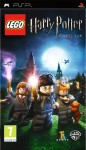 Lego Harry Potter : Années 1 à 4 d'occasion sur Playstation Portable