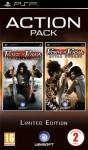 Prince Of Persia : Rivals Swords et Revelation d'occasion (Playstation Portable)