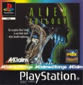 Alien Trilogy Acclaimed Range d'occasion (Playstation One)