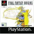 Final Fantasy Origins d'occasion (Playstation One)