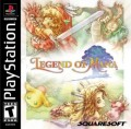 Legend of Mana (import USA) et Guide d'occasion (Playstation One)