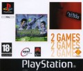 Syphon Filter 2 et De Sang Froid d'occasion (Playstation One)