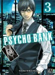 Psycho Bank - Tome 3 d'occasion (Librairie)