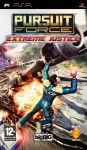 Pursuit Force: Extreme Justice  d'occasion (Playstation Portable)