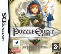 Puzzle quest challenge of the warlords d'occasion (DS)