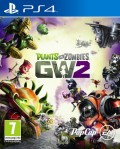 Plants vs Zombies: Garden Warfare 2 d'occasion sur Playstation 4