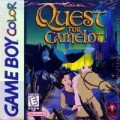 Quest for Camelot (import USA) d'occasion (Game Boy)
