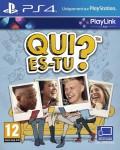 Qui Es-Tu ? d'occasion (Playstation 4 )