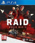 Raid : World War II  d'occasion (Playstation 4 )