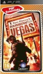 Tom Clancy's Rainbow Six Vegas Essentials d'occasion sur Playstation Portable