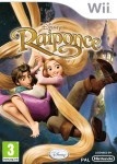 Raiponce d'occasion (Wii)