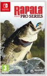 Rapala Fishing Pro Series   d'occasion sur Switch