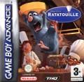 Ratatouille en boîte d'occasion (Game Boy Advance)