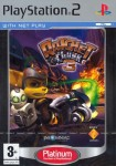 Ratchet & Clank 3 - Platinum d'occasion (Playstation 2)