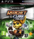 The Ratchet & Clank Trilogy d'occasion (Playstation 3)