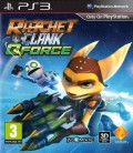Ratchet & Clank: QForce d'occasion sur Playstation 3