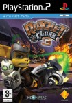 Ratchet & Clank 3 d'occasion (Playstation 2)