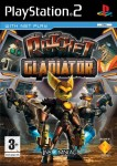 Ratchet : Gladiator d'occasion (Playstation 2)