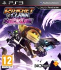 Ratchet & Clank: Into the Nexus d'occasion sur Playstation 3