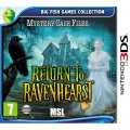 Mystery Case Files: Return to Ravenhearst d'occasion sur 3DS