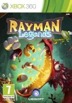 Rayman Legends d'occasion (Xbox 360)