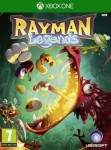 Rayman Legends d'occasion (Xbox One)