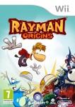 Rayman Origins d'occasion (Wii)