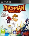 Rayman Origins d'occasion (Playstation 3)
