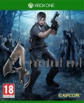 Resident Evil 4 d'occasion (Xbox One)