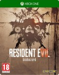 Resident Evil 7 Biohazard - Edition Steelbook d'occasion sur Xbox One
