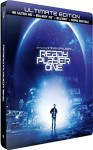 Ready Player One 4K 3D d'occasion (BluRay)