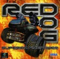 Red dog d'occasion (Dreamcast)
