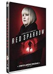 Red Sparrow  d'occasion en DVD