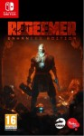 Redeemer - Enhanced Edition  d'occasion (Switch)