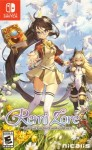 RemiLore: Lost Girl in the Lands of Lore (import USA) d'occasion (Switch)