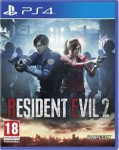 Resident Evil 2  d'occasion (Playstation 4 )