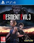 Resident Evil 3   d'occasion (Playstation 4 )