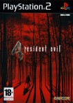 Resident Evil 4 d'occasion (Playstation 2)